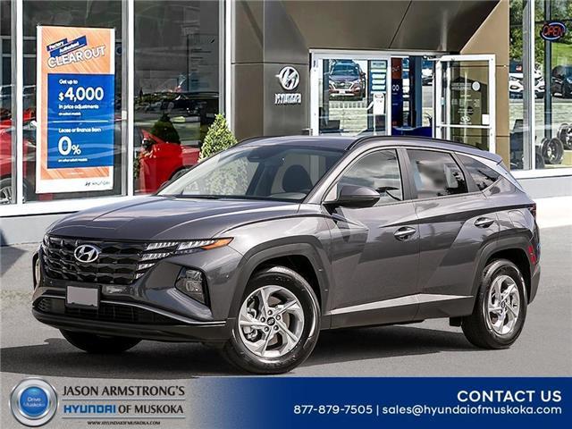2022 Hyundai Tucson ESSENTIAL (Stk: 122-024) in Huntsville - Image 1 of 23