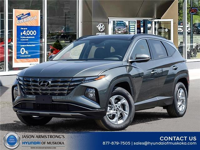 2022 Hyundai Tucson Preferred (Stk: 122-028) in Huntsville - Image 1 of 23