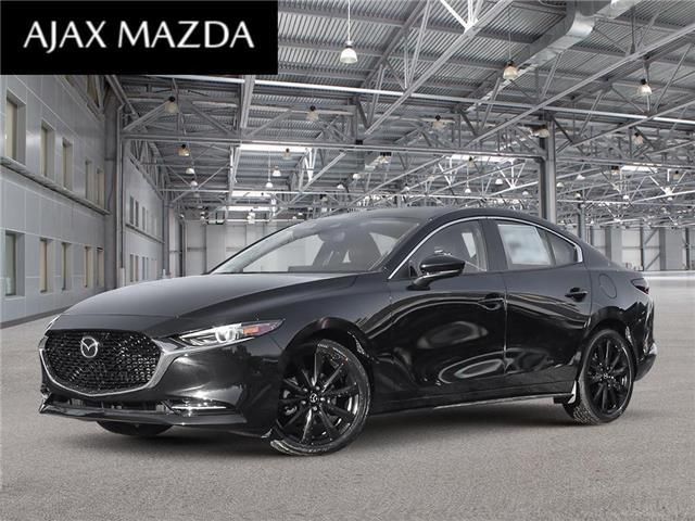 2021 Mazda Mazda3 GT w/Turbo (Stk: 21-1788) in Ajax - Image 1 of 22