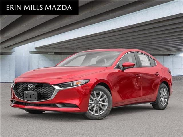 2021 Mazda Mazda3 GS (Stk: 21-0092) in Mississauga - Image 1 of 23