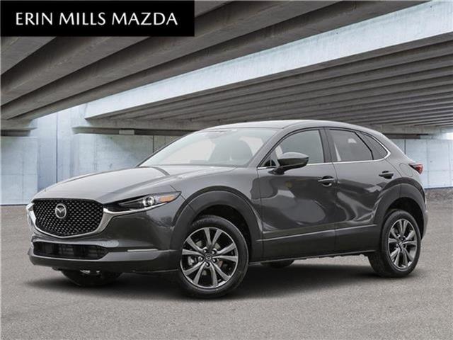 2021 Mazda CX-30 GT (Stk: 21-0360) in Mississauga - Image 1 of 23
