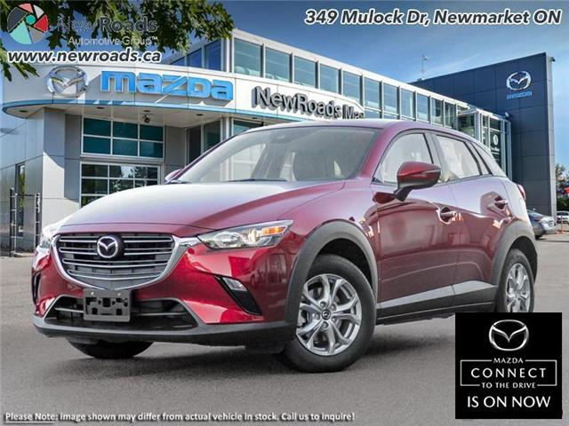 2021 Mazda CX-3 GS AWD (Stk: 43233) in Newmarket - Image 1 of 23