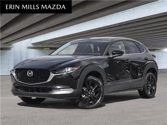 2021 Mazda CX-30 GT w/Turbo (Stk: 21-0475) in Mississauga - Image 1 of 23
