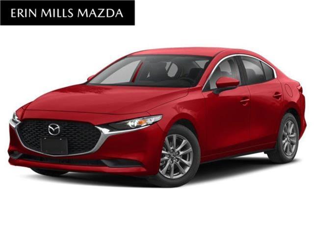2021 Mazda Mazda3 GX (Stk: 21-0111) in Mississauga - Image 1 of 9