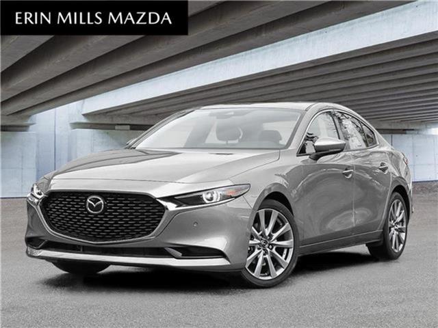 2021 Mazda Mazda3 GT w/Turbo (Stk: 21-0644) in Mississauga - Image 1 of 22
