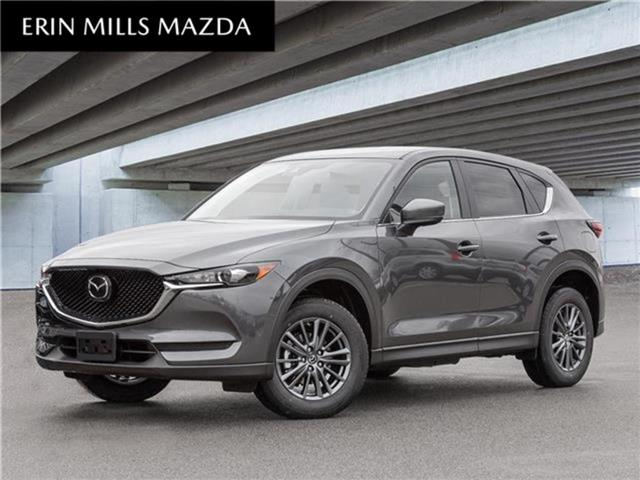 2021 Mazda CX-5 GS (Stk: 21-0719) in Mississauga - Image 1 of 23