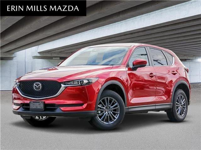 2021 Mazda CX-5 GS (Stk: 21-0718) in Mississauga - Image 1 of 23