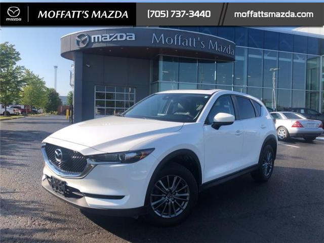 2017 Mazda CX-5 GS (Stk: 29331) in Barrie - Image 1 of 22