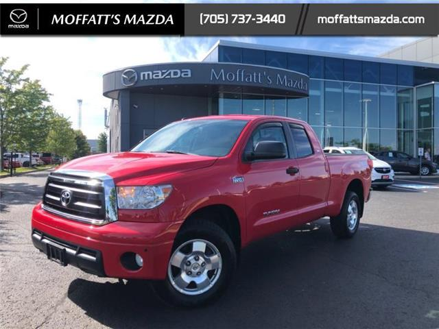 2013 Toyota Tundra SR5 5.7L V8 (Stk: 29292A) in Barrie - Image 1 of 18