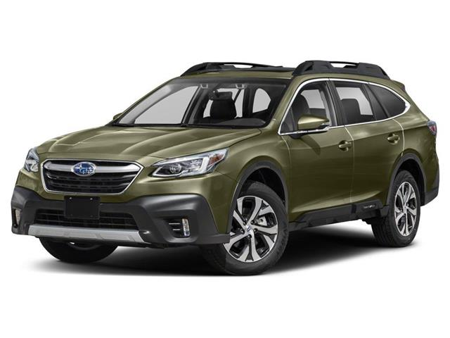 2022 Subaru Outback Limited XT (Stk: N19832) in Scarborough - Image 1 of 9