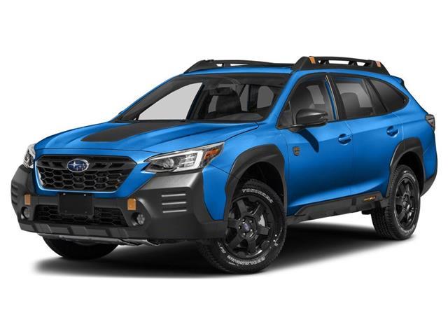 2022 Subaru Outback Wilderness (Stk: N19835) in Scarborough - Image 1 of 9