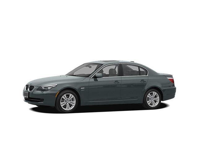 2010 BMW 535i xDrive (Stk: 2111726A) in Toronto - Image 1 of 1