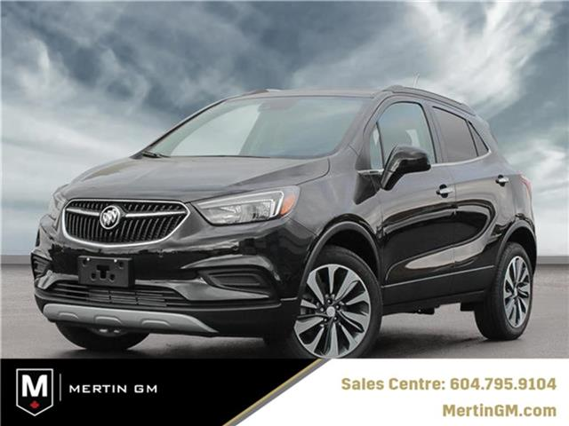 2021 Buick Encore Preferred (Stk: 212-9599) in Chilliwack - Image 1 of 11