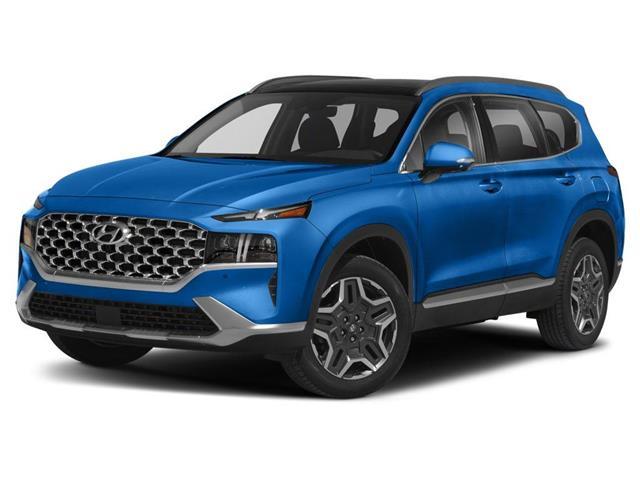 2022 Hyundai Santa Fe HEV Luxury (Stk: N1569) in Charlottetown - Image 1 of 9