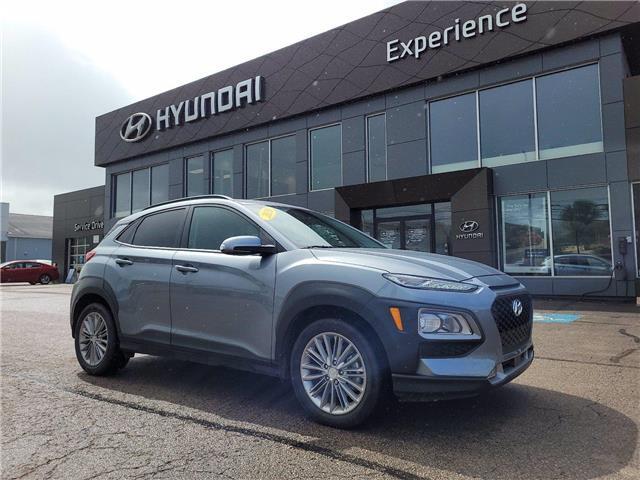 2020 Hyundai Kona 2.0L Luxury (Stk: U3851) in Charlottetown - Image 1 of 21