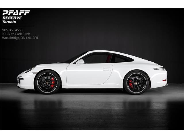 2015 Porsche 911 Carrera 4S (Stk: MU2731AA) in Woodbridge - Image 1 of 19