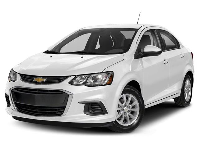 2018 Chevrolet Sonic LT Auto (Stk: K26-18880A) in Chilliwack - Image 1 of 9