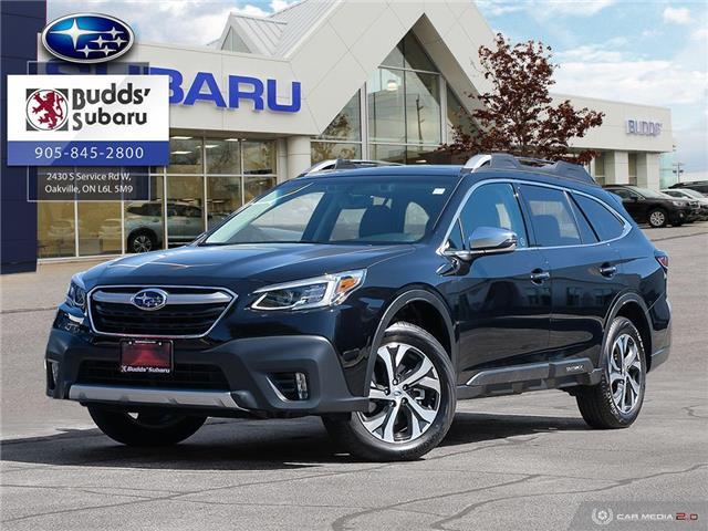 2020 Subaru Outback Premier (Stk: O20139L) in Oakville - Image 1 of 30