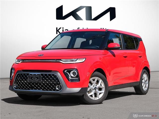2021 Kia Soul EX (Stk: P10760) in Hamilton - Image 1 of 29