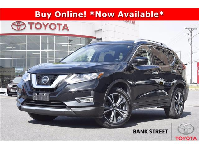 2019 Nissan Rogue S (Stk: 19-29489A) in Ottawa - Image 1 of 25