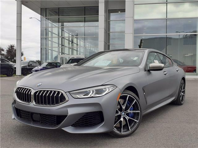 2022 BMW M850i xDrive Gran Coupe (Stk: 14528) in Gloucester - Image 1 of 24