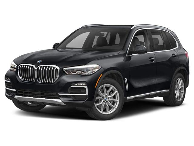 2022 BMW X5 xDrive40i (Stk: 22055) in Thornhill - Image 1 of 9
