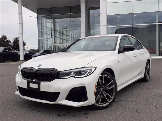 2020 BMW M340i xDrive (Stk: P10062) in Gloucester - Image 1 of 14