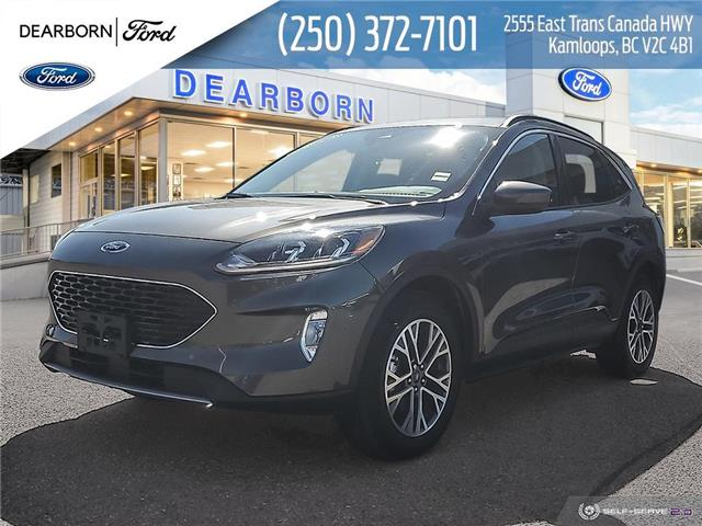2020 Ford Escape SEL (Stk: PM128) in Kamloops - Image 1 of 26