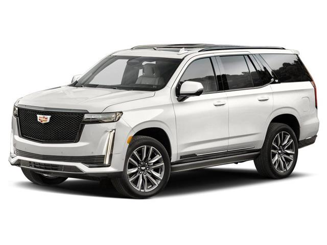 2021 Cadillac Escalade Sport (Stk: 91634) in Exeter - Image 1 of 3