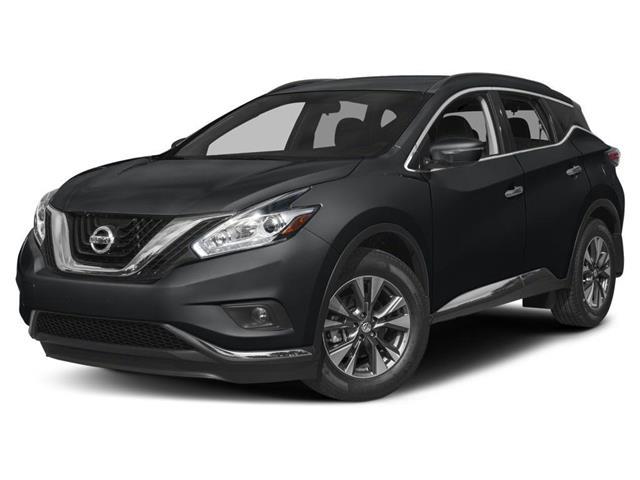 2017 Nissan Murano Platinum (Stk: F0676) in Saskatoon - Image 1 of 10