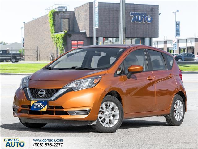 2017 Nissan Versa Note 1.6 SV (Stk: 361586) in Milton - Image 1 of 20