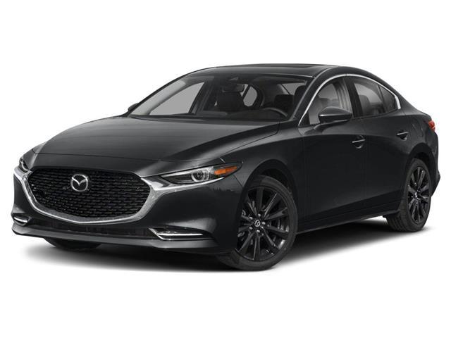 2021 Mazda Mazda3 GT w/Turbo (Stk: M8816) in Peterborough - Image 1 of 8