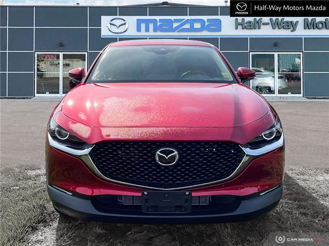 2021 Mazda CX-30 GS (Stk: 4711A) in Thunder Bay - Image 1 of 14
