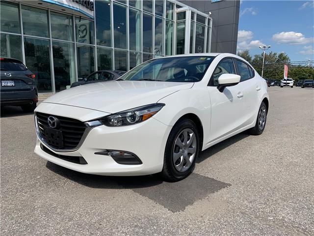 2017 Mazda Mazda3 GX (Stk: 14798) in Newmarket - Image 1 of 25