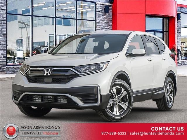 2021 Honda CR-V LX (Stk: 221345) in Huntsville - Image 1 of 23