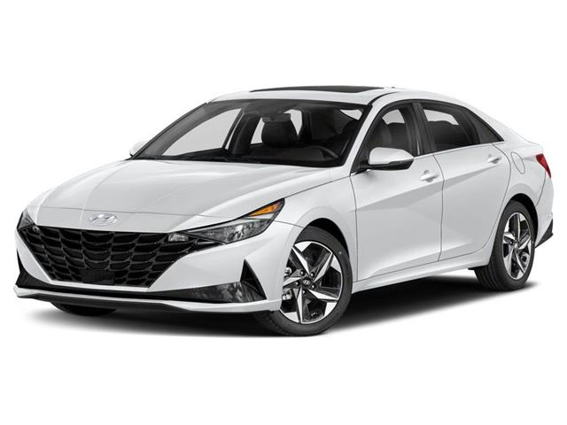 2021 Hyundai Elantra Ultimate (Stk: N3046) in Burlington - Image 1 of 9