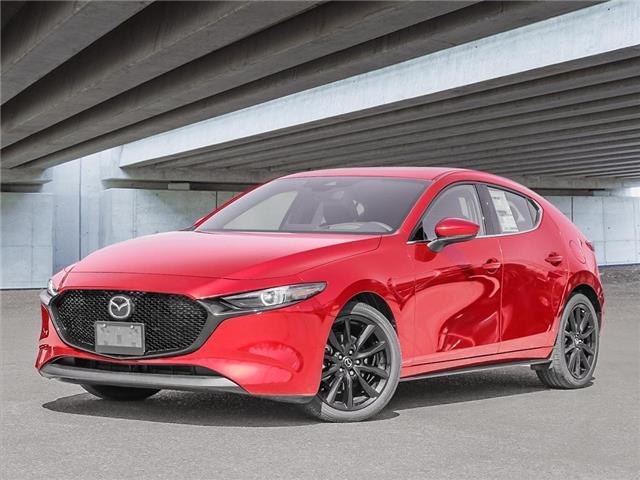 2021 Mazda Mazda3 Sport GT (Stk: 21-0760) in Mississauga - Image 1 of 22