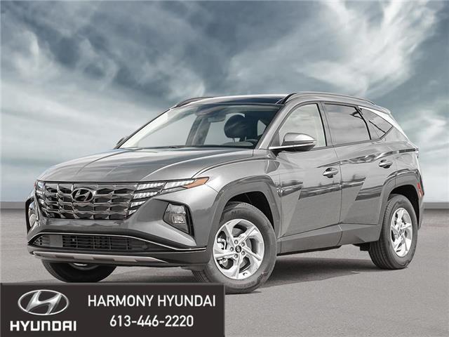 2022 Hyundai Tucson N Line (Stk: 22088) in Rockland - Image 1 of 23