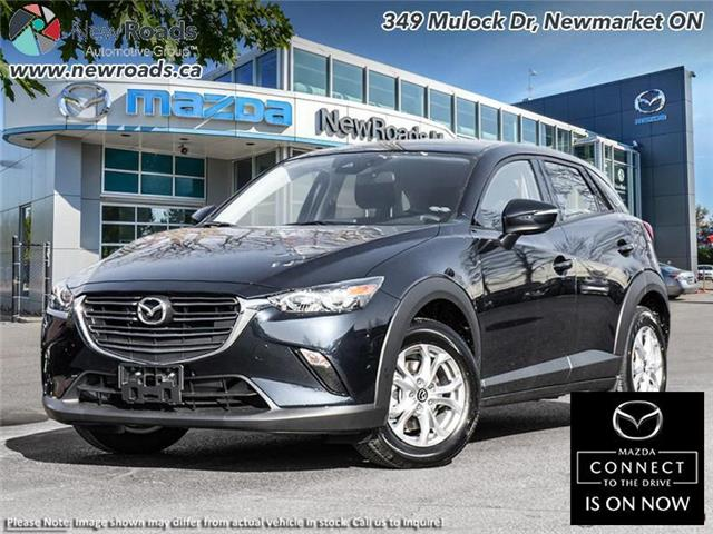 2021 Mazda CX-3 GS AWD (Stk: 43239) in Newmarket - Image 1 of 23