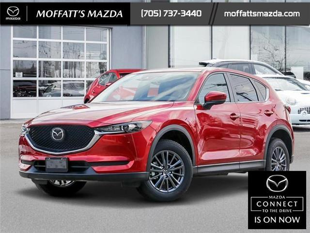 2021 Mazda CX-5 GS (Stk: P9536) in Barrie - Image 1 of 23