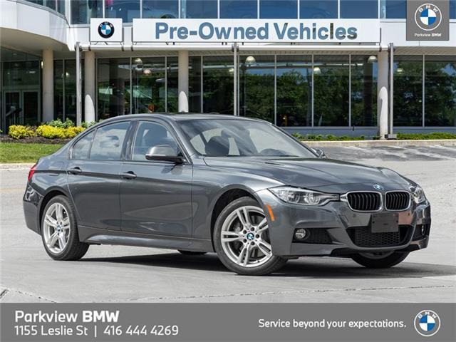 2018 BMW 330i xDrive (Stk: PP10147) in Toronto - Image 1 of 22