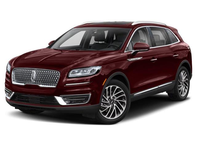 2020 Lincoln Nautilus Reserve (Stk: TR10840) in Windsor - Image 1 of 9
