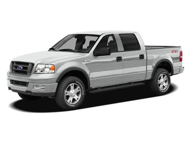 2008 Ford F-150 FX4 (Stk: W0752Z) in Barrie - Image 1 of 2