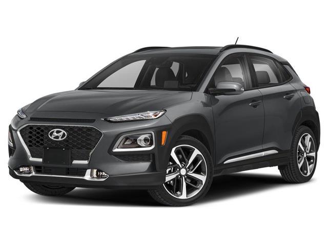 2021 Hyundai Kona 1.6T Ultimate (Stk: N2532) in Burlington - Image 1 of 9