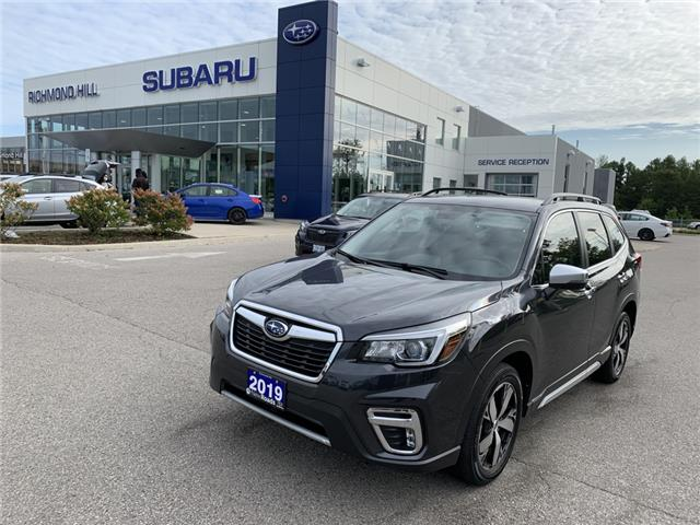 2019 Subaru Forester 2.5i Premier (Stk: LP0654) in RICHMOND HILL - Image 1 of 29