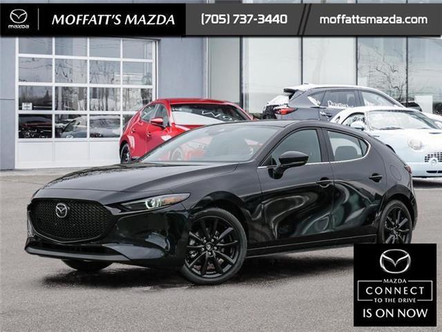 2021 Mazda Mazda3 Sport GT w/Turbo (Stk: P9545) in Barrie - Image 1 of 11