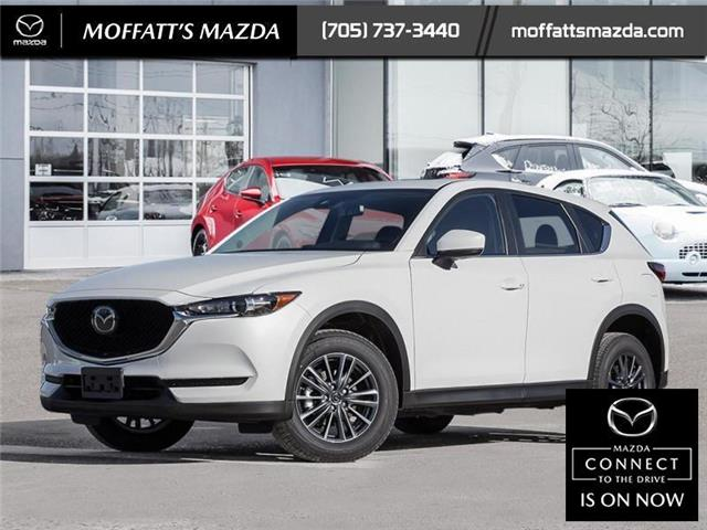 2021 Mazda CX-5 GS (Stk: P9551) in Barrie - Image 1 of 23