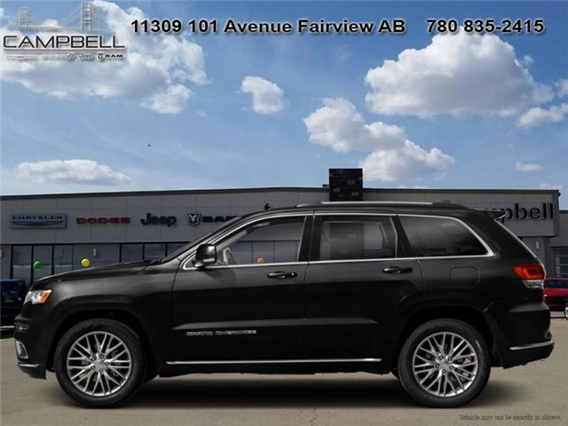 2018 Jeep Grand Cherokee Summit (Stk: 10796A) in Fairview - Image 1 of 1