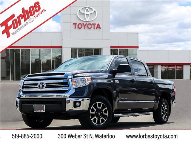 2017 Toyota Tundra  (Stk: 15530A) in Waterloo - Image 1 of 25