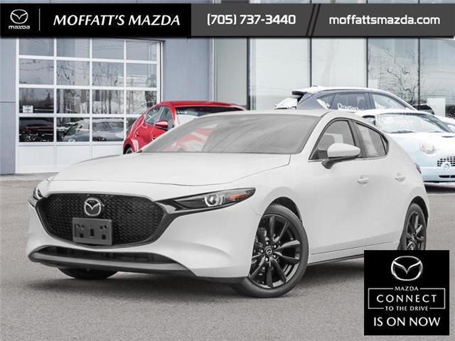 2021 Mazda Mazda3 Sport GT (Stk: P9538) in Barrie - Image 1 of 23